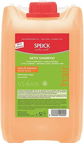 Speick natural Aktiv Shampoo (Kanister 5l)