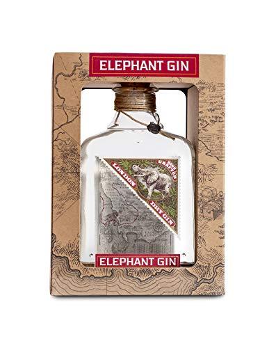 Elephant Gin London Dry in GePa (1 x 0.5l)