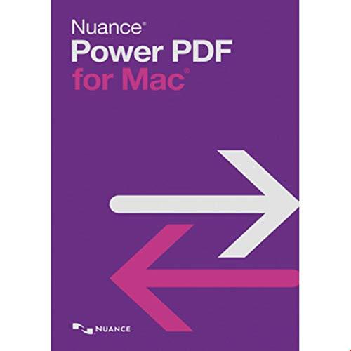Power PDF 3 MAC | 1 Gerät | 1 Benutzer | Mac | Mac Aktivierungscode per Email