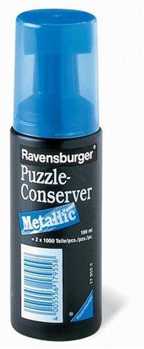 Ravensburger 17955 - Puzzle-Conserver Metallic