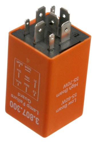 Kaehler Bulb Check Relay