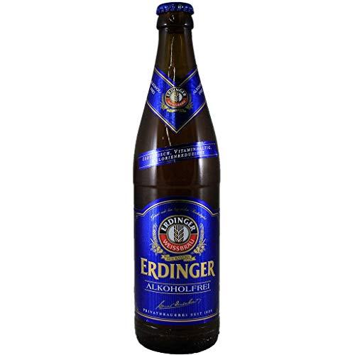 Erdinger Weizen Alkoholfrei 0,5L