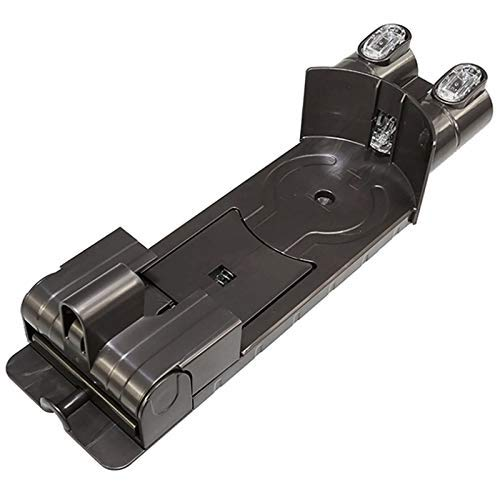 DONGYAO Partes de aspirador accesorio soporte de montaje para V6 DC35 DC44 DC59 DC61 Base de carga Partes de aspirador Partes de aspirador