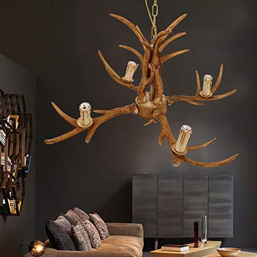 Yunrux Lámparas de araña