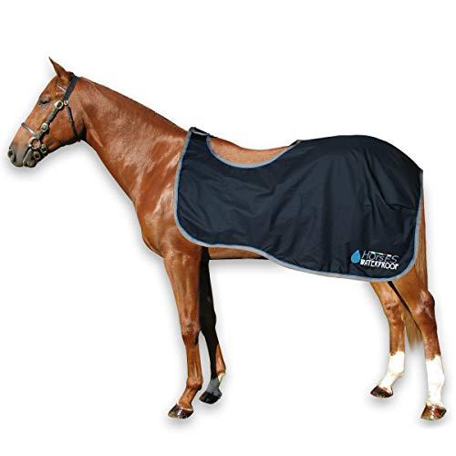Horses Riñonera Impermeable Waterproof Exercise