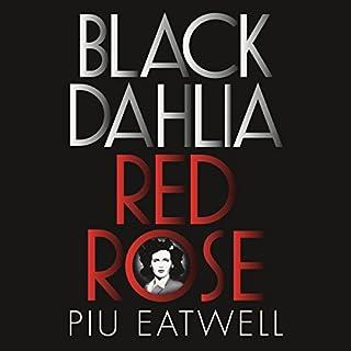 Black Dahlia, Red Rose cover art