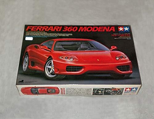 Tamiya 24228 - Ferrari 360 Modena