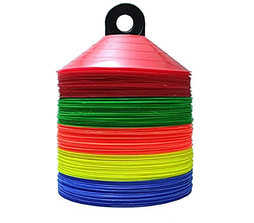 Bluedot Trading Disc Cones (100-Pack)