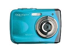 """""""Aquapix W1024-I Splash"""" Kamera Kaufratgeber"""