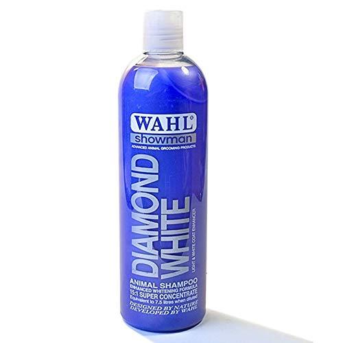 WAHL Diamond White Champú Concentrado 500 Ml 500 ml