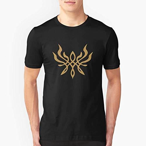 Fire Emblem Three Houses [Gold] TShirtT shirt Hoodie for Men, Women Full Size.