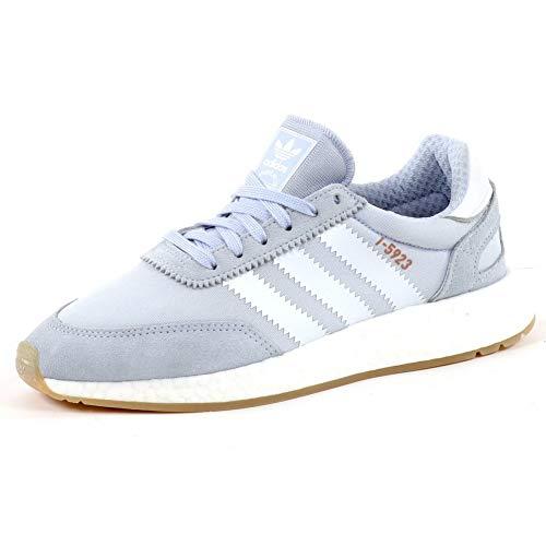 Adidas Damen I-5923 Sneakers Grau, 36 2/3 EU