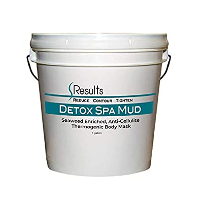 Spa Mud Seaweed Body