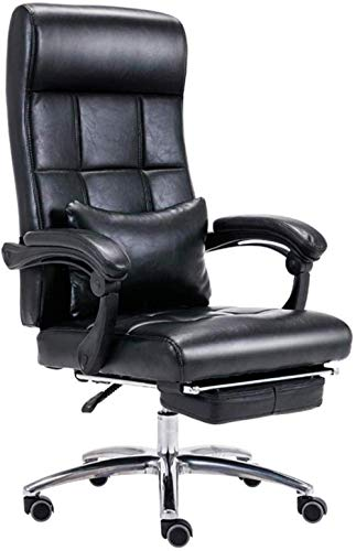 aipipl Cozy Office Chair Racing Gaming Chair Executive Recline With High Back Computer Chair And Tilt Function Task Chair