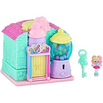 Shopkins Lil Secrets Mini Playset - Sweet Ret   Shopkin.Toys - Image 1