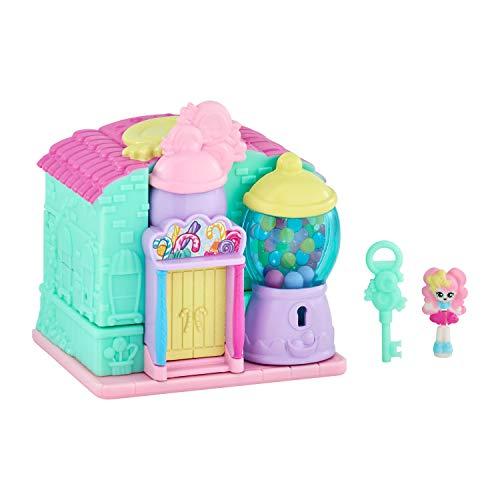 Shopkins Lil Secrets Mini Playset - Sweet Retreat Candy Shop