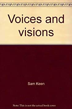 Paperback Voices and Visions Book