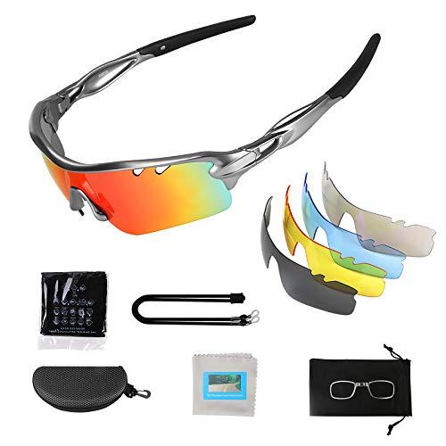 obtener gafas ciclismo intercambiables on-line