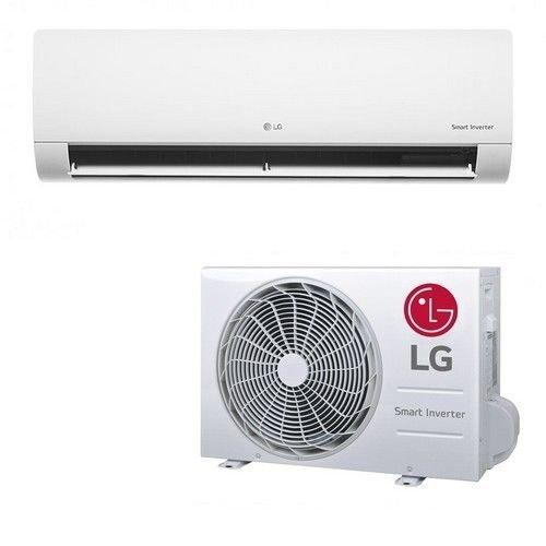 LG S12EQ - Klimagerät 12.000 BTU - Motor + Split