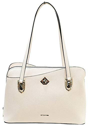 Cromia LADIES BAG MINA BEIGE 1404506