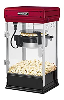 Cuisinart CPM- 28 Classic Styled Popcorn Maker