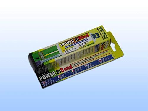Petec 98625 Power Bibond, 3 min, 24 ml