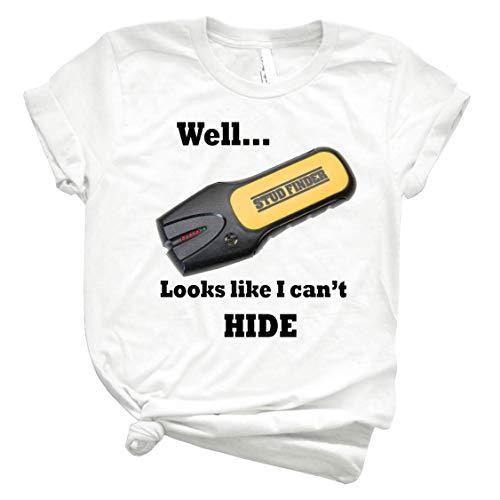 Amz-Choicez Stud Finder 69 Best Women Shirt - Men Shirts Fashion - Old Fashioned Shirt - Customize Graphic T Shirt