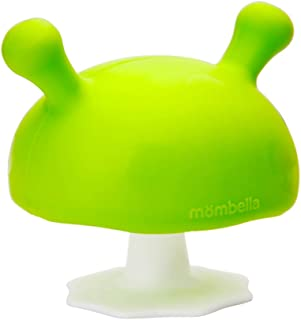 Mombella Mimi the mushroom super soft silicone baby...