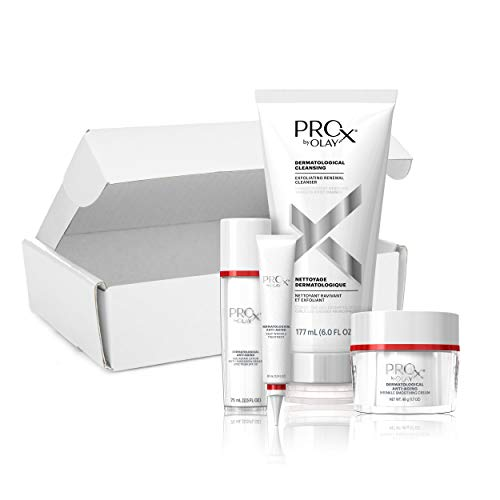 Day & Night Face Protocol Kit by Olay Pro-X