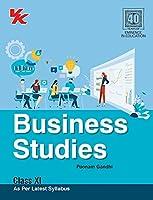 Business Studies Class XI CBSE(2021-2022) Poonam Gandhi
