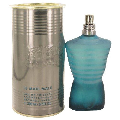 JEAN PAUL GAULTIER by Jean Paul Gaultier Eau De Toilette Spray 6.8 oz for Men - 100% Authentic