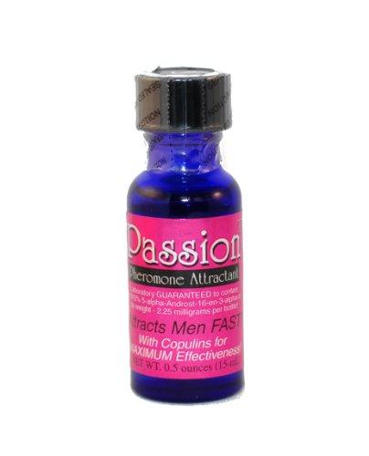 Passion Pheromone Attractant for Women 15 ml
