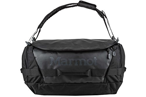 Marmot Long Hauler Medium Travel Duffel Bag,...