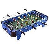 JJSFJH Juguetes de la bola portátiles e interactivos bar billar juguete de juegos interior portátiles Juegos Familia Tabla partido de fútbol sala de juegos Ocio Mano Fútbol Comercial de familia for ad