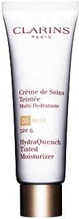 HydraQuench Tinted Moisturizer SPF 15 - # 02 Honey 50ml/1.8oz