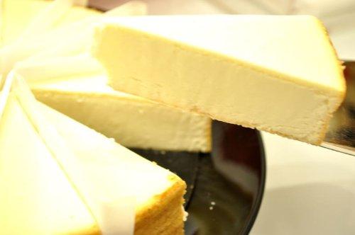 チーズケーキ ニューヨークチーズケーキ NYチーズケーキ 直径20センチ 910g 業務用ケーキ 業務用スイーツ ベイクドチースケーキ