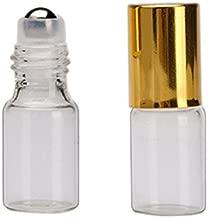 Best 3ml roller bottle Reviews