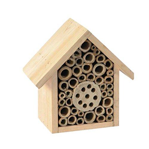 Verdemax 5744 16 x 9 x 16,5 cm houten kist voor insecten
