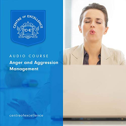 Anger and Aggression Management cover art