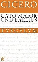 Cover Cato maior + Laelius