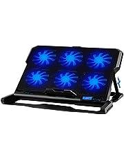 SOLUSTRE Lcd Laptop Stand Cooler Rack Anti- Slip Laptop Houder Verstelbare Computer Stand Geschenken Voor Notebook Tabletten Reizen Tafel Bureau