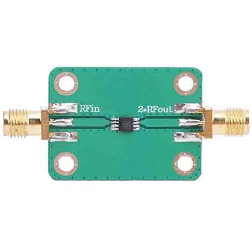Amplificador de RF y microondas de 42dB, multiplicador de hidratación 17dB 4.0-8GHz 8.0-16.0GHz PCB hecho