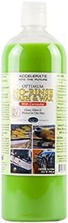 Optimum (NRWW2012Q) No Rinse Wash & Wax - 32 oz.