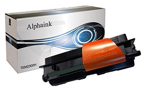 Toner Alphaink compatibile Epson M2300H per stampanti Epson Aculaser M2300 2400 MX20 MX20DTN