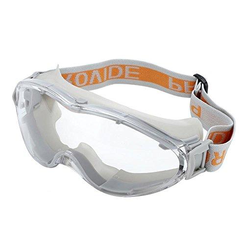 Gafas Protectoras Quimicos  marca Walfront