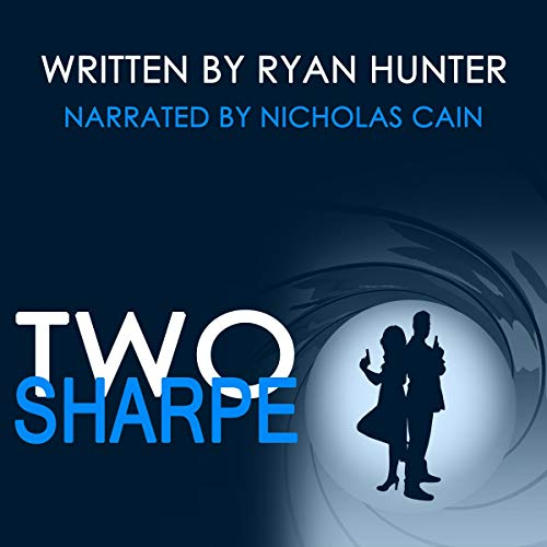 Two Sharpe Titelbild