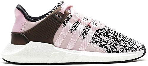 adidas adidas Herren EQT Support 93/17 Fitnessschuhe, Rosa (Rosmar/Rosmar/Ftwbla), 43 1/3 EU