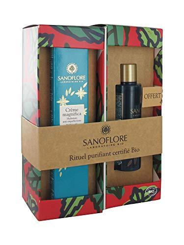 Sanoflore - Coffret Purifiant Bio Magnifica Sanoflore