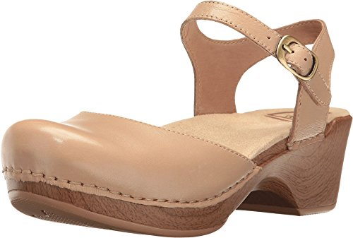 Dansko Women's Sam Sand Dollar Sandals 8.5-9 M US