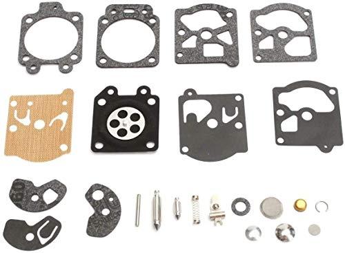 Reemplazar el carburador Walbro pieza del motor for K10-Wat Stihl 028 FS40 FS44 FS85 carburador Kit de Extracción removedor de la reparación de Carb herramienta de reconstrucción del carburador Kit ca